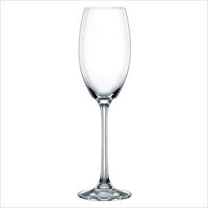 NACHTMANN Vivendi Champagne Flute by Riedel Glassworks, Set of 6