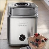 CUISINART Cuisinart 2-Quart Automatic Frozen Yogurt, Sorbet, and Ice Cream Maker