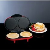 DENI 2-Piece Pancake Maker