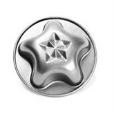 KAISER Christmas Baking Mold - Star