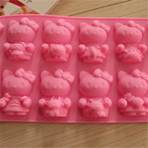 OTHER BRANDS 4D Jelly Mold