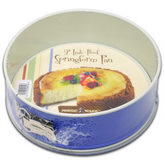 "NORDICWARE 9"" Leak-Proof Springform Pan"