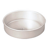 PARRISH'S Magic Line Round Cake Pan