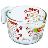 PYREX 4-Cup Measuring Cup