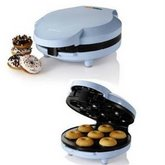SUNBEAM Mini Donut Maker