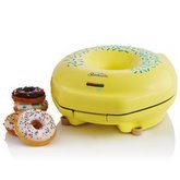 SUNBEAM Donut Maker, Yellow