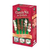 WILTON Christmas Candy Kit for Pretzels