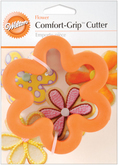 WILTON Cookie Cutter Flower Shape