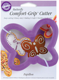 WILTON Cookie Cutter Butterfly Shape