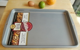 WILTON Cookie/Jelly Roll Pan