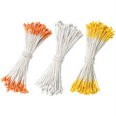 WILTON Stamen Set - 2.125'' - Pack of 180 - Yellow, Orange, White