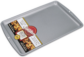"WILTON Non Stick Medium Cookie Pan 15.25""x10.25"""